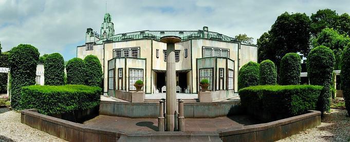 ストックレー邸の画像 p1_5