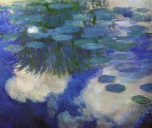 Water Lilies1914-3