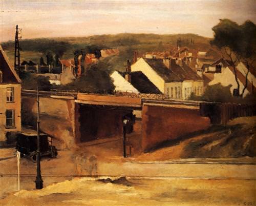 1923 For Auderghem