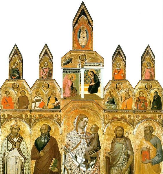 Pietro Lorenzetti1