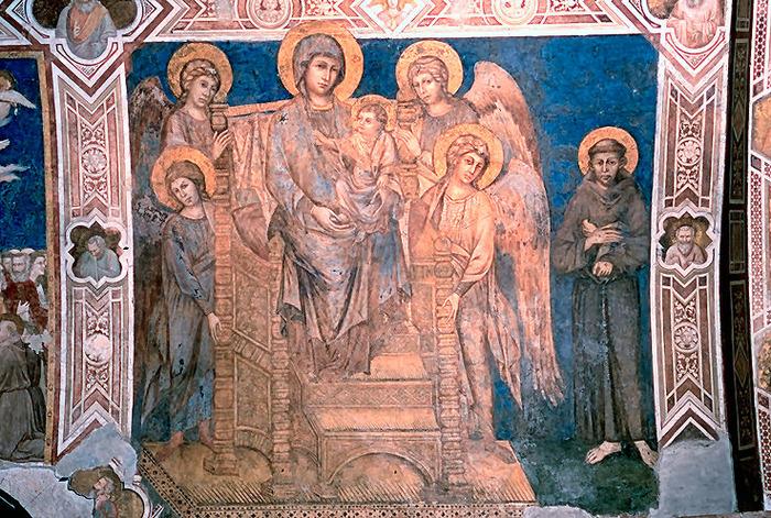 Basilica of Assisi