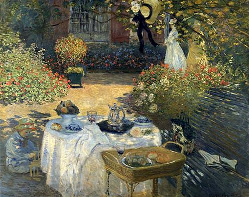 The Luncheon1873