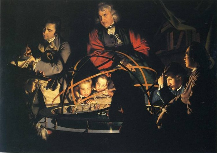 The Orrery