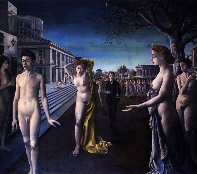[再]日曜美術館「ヌードがまとうもの〜英国 禁断のコレクション〜」☆5 ->画像>103枚