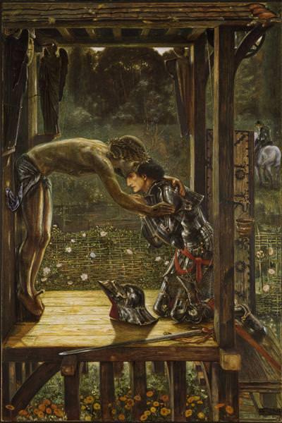 1863The Merciful Knight
