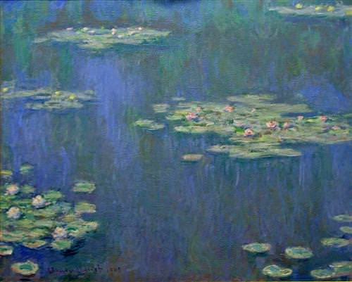 Water Lilies1905-4