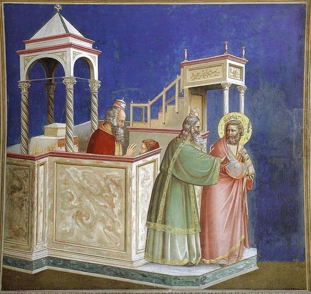 Scrovegni Chapel Frescoes4
