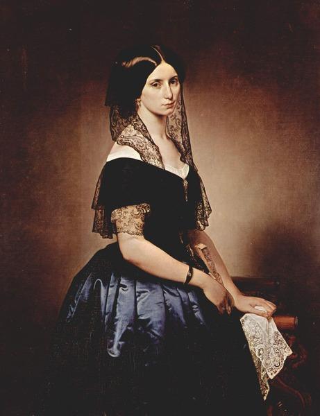 Antonietta Tarsis Basilico (1851)