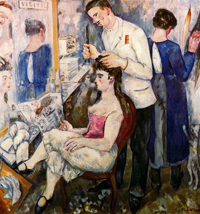 ロシア・アヴァンギャルドの画家...