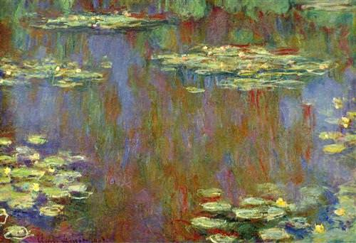 Water Lilies1906-5