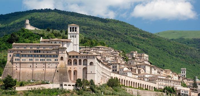Basilica,_Assisi_Italy