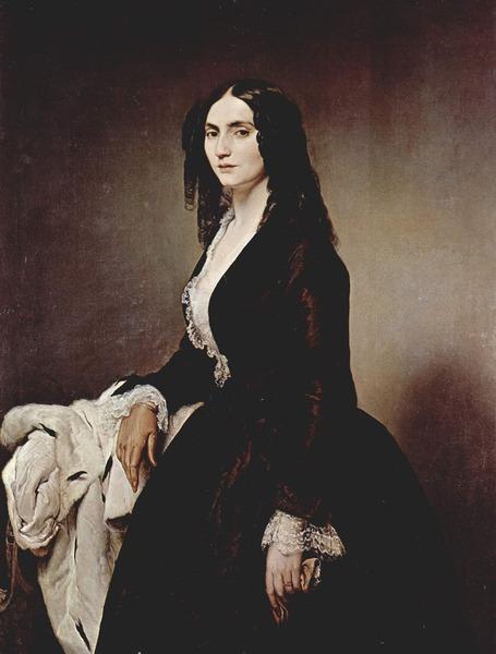 Matilde Juva-Branca (1851)