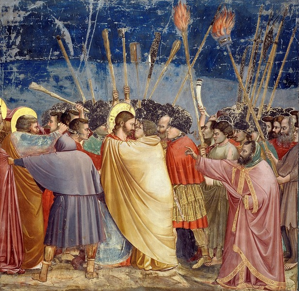 Scrovegni Chapel Frescoes3