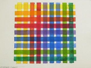 カラーチャート15