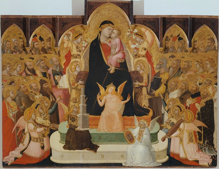 Ambrogio Lorenzetti 2