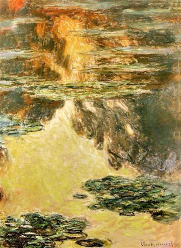 Water Lilies1907-5