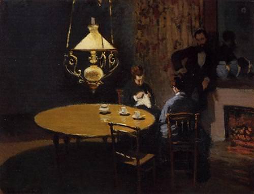 The Dinner1868