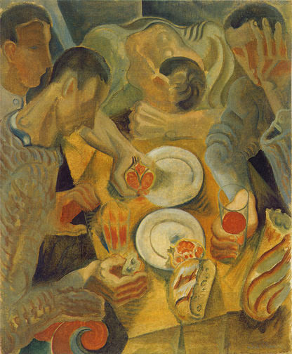 1923The meals