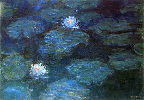 Water Lilies1899