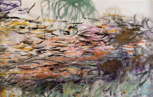 Water Lilies1920-3