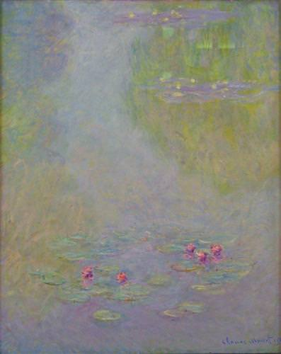 Water Lilies1908-5