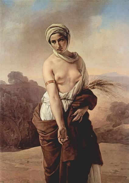 Ruth (1835)