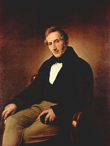 Alessandro Manzoni (1841)