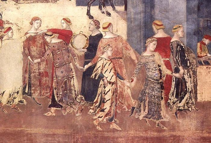Ambrogio Lorenzetti 9