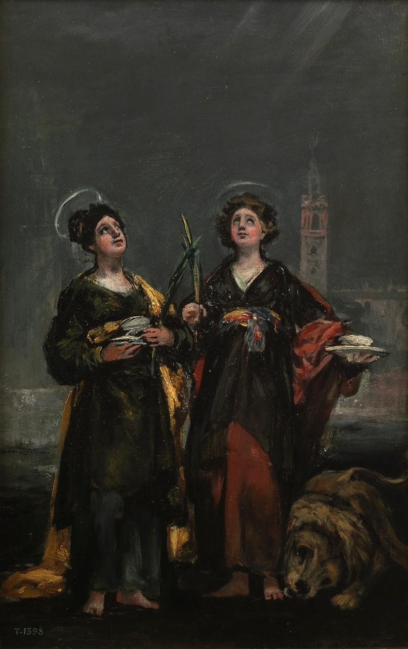 フランシスコ・デ・ゴヤの画像 p1_33