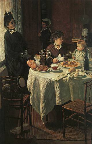 The Luncheon1868