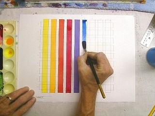 カラーチャート16
