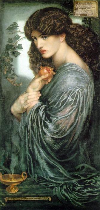 Proserpine (1874)