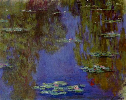 Water Lilies1903-2