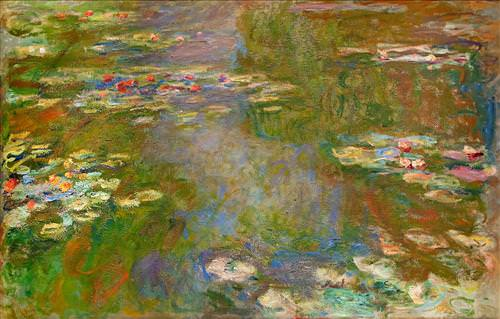 Water Lilies1919-11