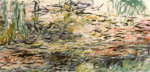 Water Lilies1920