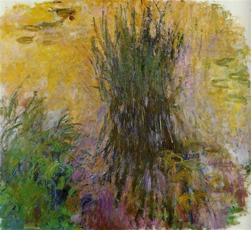 Water Lilies1917-11