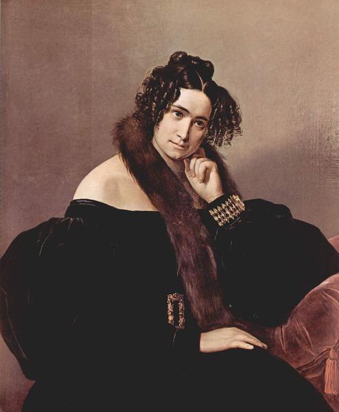 Felicina Caglio Perego di Cremnago (1842)