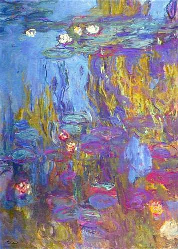 Water Lilies1917-3