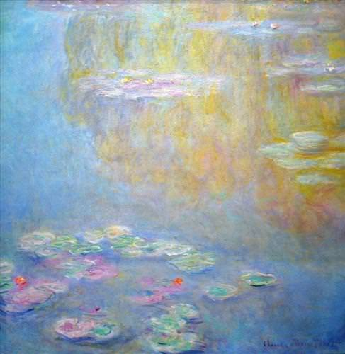 Water Lilies1908-3