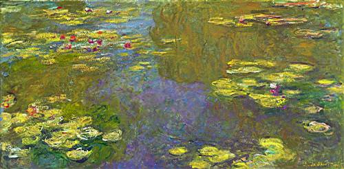 Water Lilies1919-13
