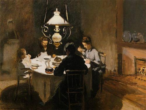 The Dinner1869