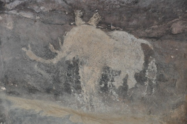 ノラの絵画の時間作者はネアンデルタール人? ー先史時代美術のまとめーコメントトラックバック