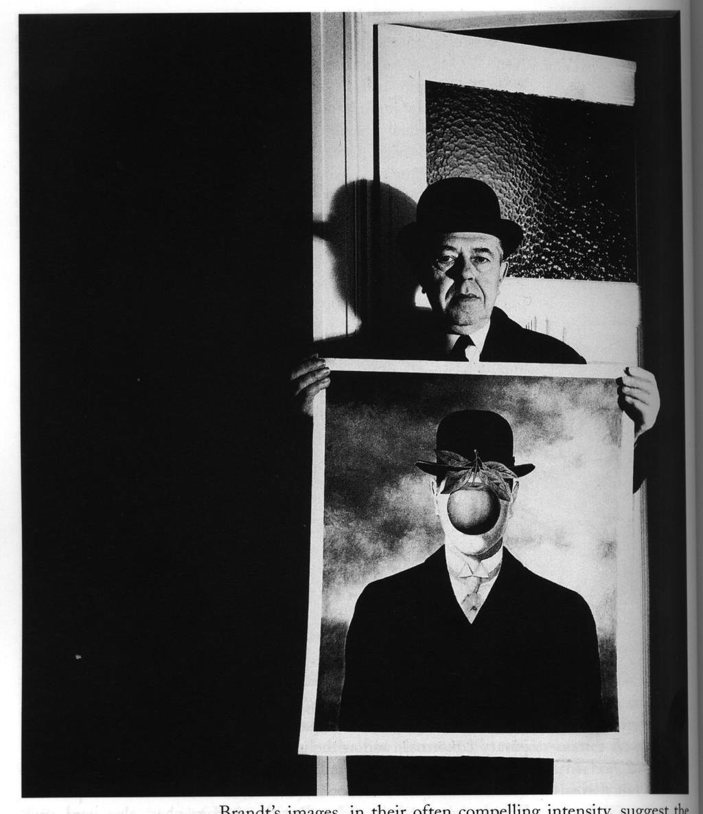 3分でわかるルネ マグリット 2 意外と苦労人 マグリットのパリ時代の作品 ノラの絵画の時間