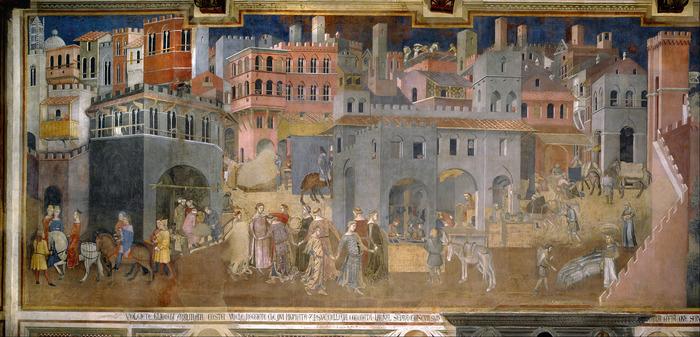 Ambrogio Lorenzetti 5