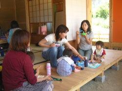 子育て支援風景1