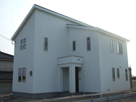 三井ホームバーリオ
