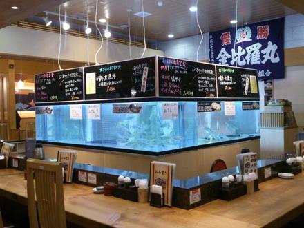 名古屋(名駅)に来たなら食べたい人気の魚介・海 …