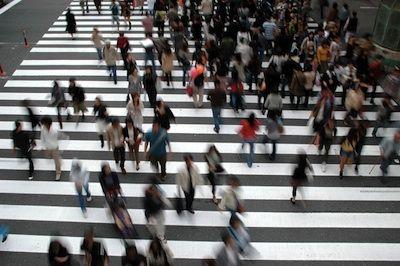 日本人の親切な態度はどこから来るの?