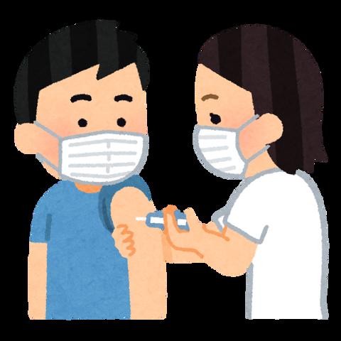 【日本語チューター】ワクチン接種について