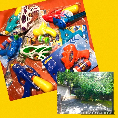 【koko kids】 7月4日にkoko Kids を再開します!